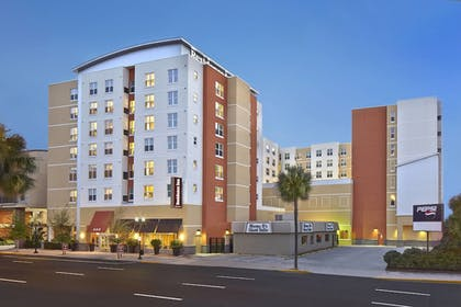 Featured Image | Residence Inn by Marriott Orlando Downtown