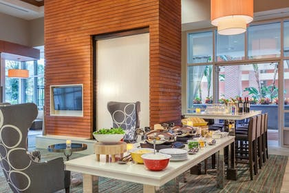 Food and Drink | Residence Inn by Marriott Orlando Downtown
