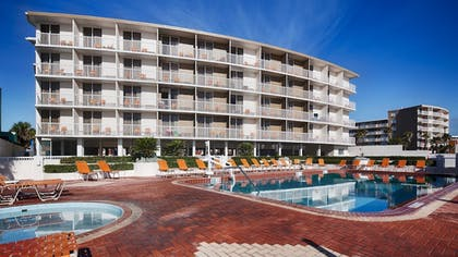 Featured Image | Best Western Plus Daytona Inn Seabreeze Oceanfront