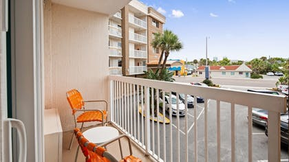 Room Amenity | Best Western Plus Daytona Inn Seabreeze Oceanfront