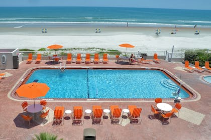 Property Amenity | Best Western Plus Daytona Inn Seabreeze Oceanfront