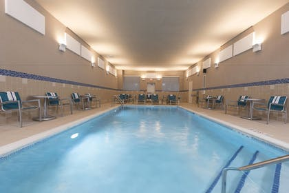 Sports Facility | TownePlace Suites by Marriott Champaign Urbana/Campustown