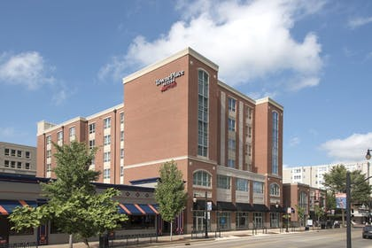 | TownePlace Suites by Marriott Champaign Urbana/Campustown