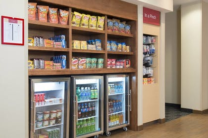 Snack Bar | TownePlace Suites by Marriott Champaign Urbana/Campustown