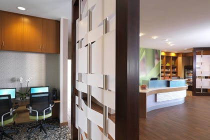 Business Center | Springhill Suites Mobile