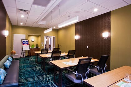 Meeting Facility | Springhill Suites Mobile