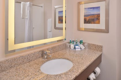 Guestroom | Holiday Inn Express & Suites Dearborn SW - Detroit Area
