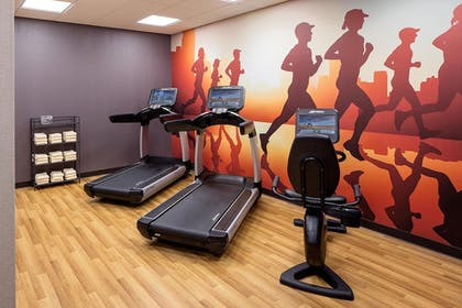 Fitness Facility | Hyatt House New Orleans/Downtown