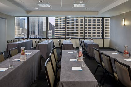 Meeting Facility | Hyatt House New Orleans/Downtown
