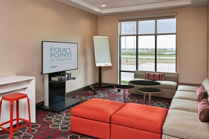 Banquet Hall | Four Points by Sheraton Fargo Medical Center