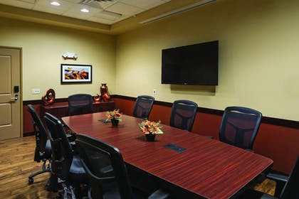 Meeting Facility | ClubHouse Hotel & Suites - Fargo