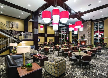 Featured Image | ClubHouse Hotel & Suites - Fargo
