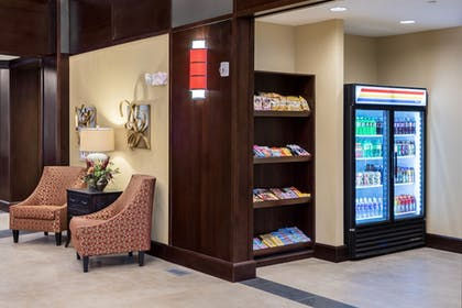 Lobby | ClubHouse Hotel & Suites - Fargo