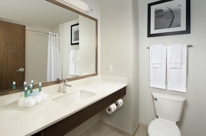 In-Room Amenity | Holiday Inn Express & Suites Bay City