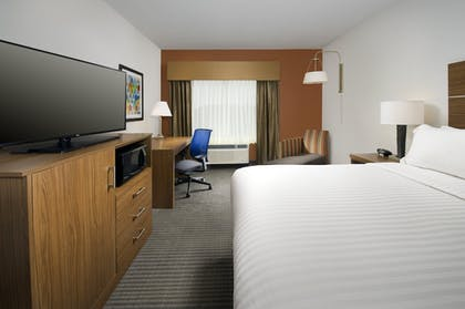 Room | Holiday Inn Express & Suites Bay City