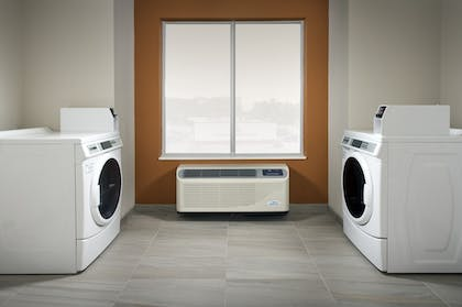 Laundry Room | Holiday Inn Express & Suites Bay City