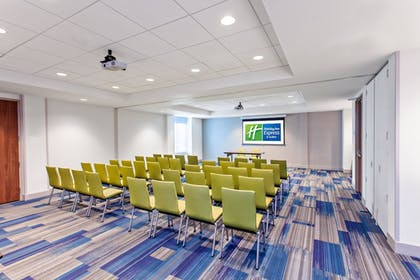 Meeting Facility | Holiday Inn Express & Suites Houston Medical Center
