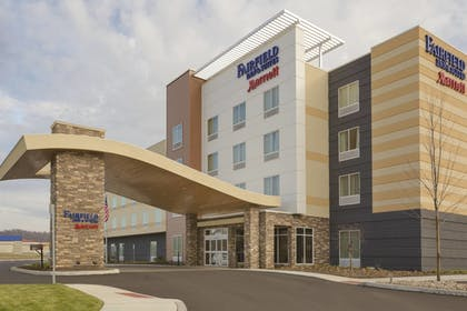 Featured Image | Fairfield Inn & Suites Pittsburgh Airport/Robinson Township