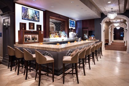 Restaurant | Residence Inn Chicago Downtown/Loop
