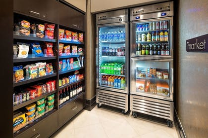 Vending Machine | Residence Inn Chicago Downtown/Loop