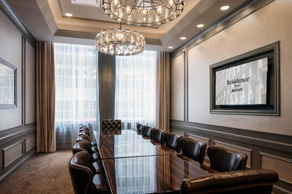 Meeting Facility | Residence Inn Chicago Downtown/Loop
