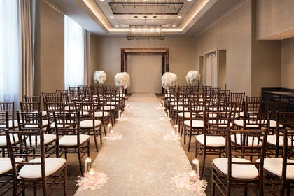 Indoor Wedding | Residence Inn Chicago Downtown/Loop