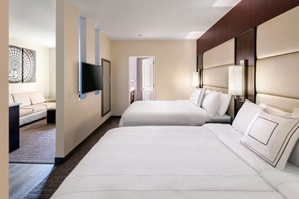 Guestroom | Residence Inn Chicago Downtown/Loop
