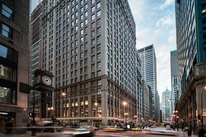Exterior | Residence Inn Chicago Downtown/Loop