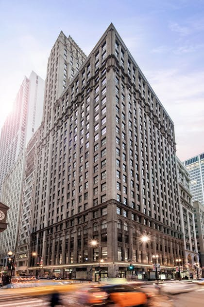 Featured Image | Residence Inn Chicago Downtown/Loop