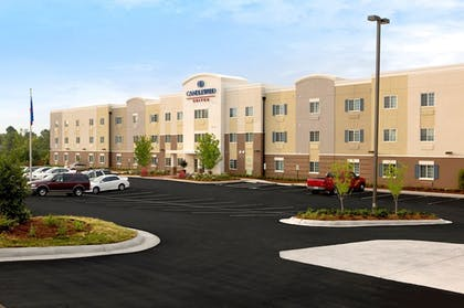 Featured Image | Candlewood Suites Kenedy