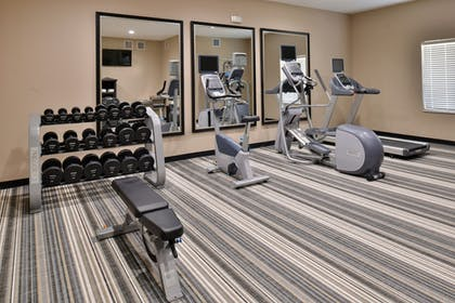 Fitness Facility | Candlewood Suites Kenedy