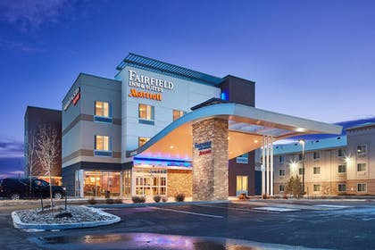 Featured Image | Fairfield Inn & Suites Rawlins