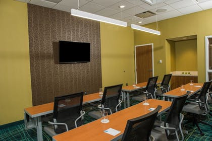 Meeting Facility | Springhill Suites Buffalo Airport