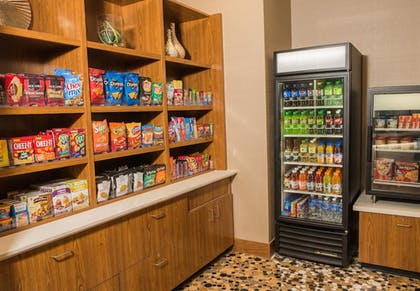 Snack Bar | Springhill Suites Buffalo Airport