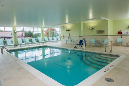 Sports Facility | Springhill Suites Buffalo Airport