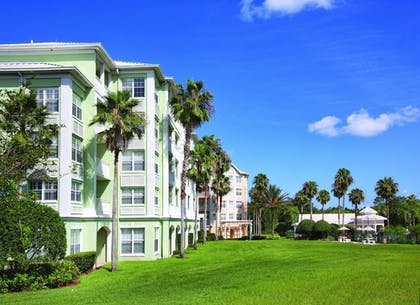 Property Grounds | WorldMark Orlando - Kingstown Reef