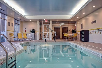Sports Facility | Fairfield Inn & Suites Reading Wyomissing