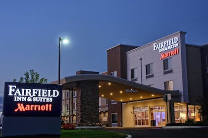 Featured Image | Fairfield Inn & Suites Reading Wyomissing