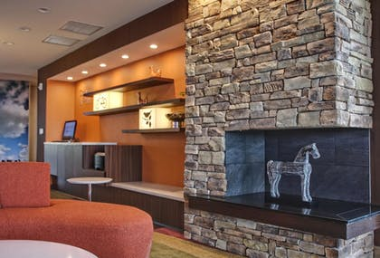 Hotel Interior | Fairfield Inn & Suites Reading Wyomissing