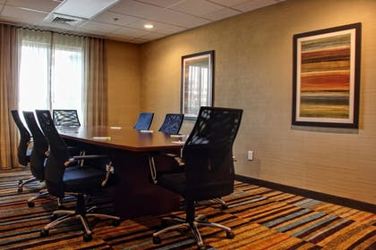 Meeting Facility | Fairfield Inn & Suites Reading Wyomissing