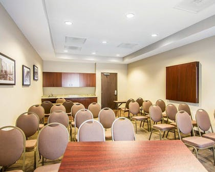 Meeting Facility | Mainstay Suites