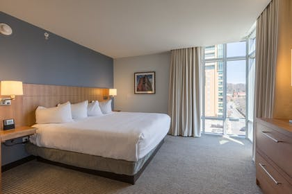 Guestroom | Hyatt Place Asheville/Downtown