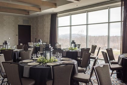 Meeting Facility | Hyatt Place Asheville/Downtown