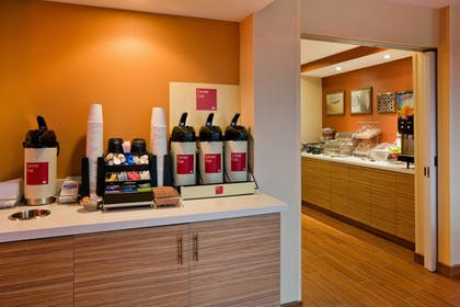 Restaurant | Towneplace Suites Sioux Falls South