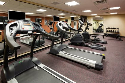 Sports Facility | Towneplace Suites Sioux Falls South