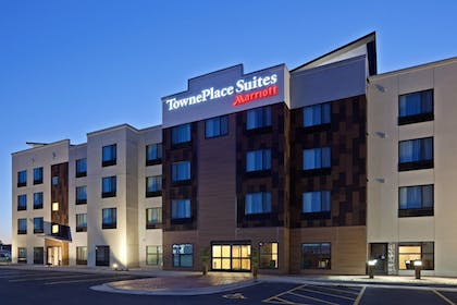 Featured Image | Towneplace Suites Sioux Falls South