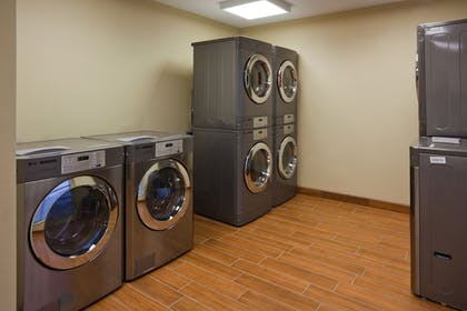 Laundry Room | Towneplace Suites Sioux Falls South