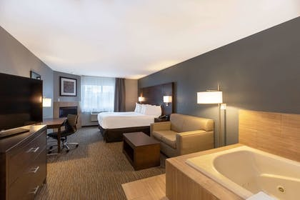 Room | Wingate by Wyndham Wisconsin Dells