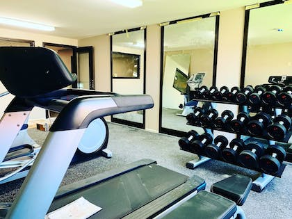 Fitness Facility | Wingate by Wyndham Wisconsin Dells