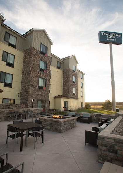 Property Amenity | TownePlace Suites by Marriott Lincoln North